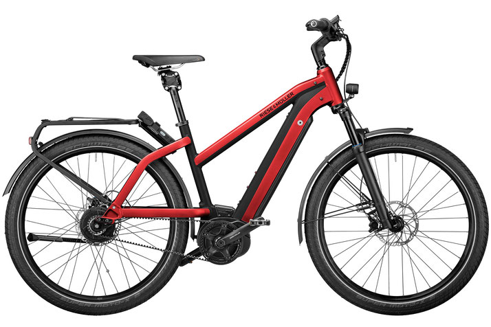 Riese & Müller Charger Mixte GT silent 2020