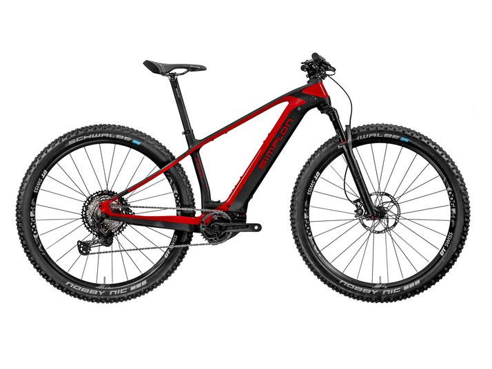 Simplon Sengo PMAX e-Mountainbike 2020