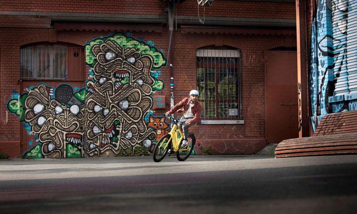 Stromer ST1 e-Bikes 2020