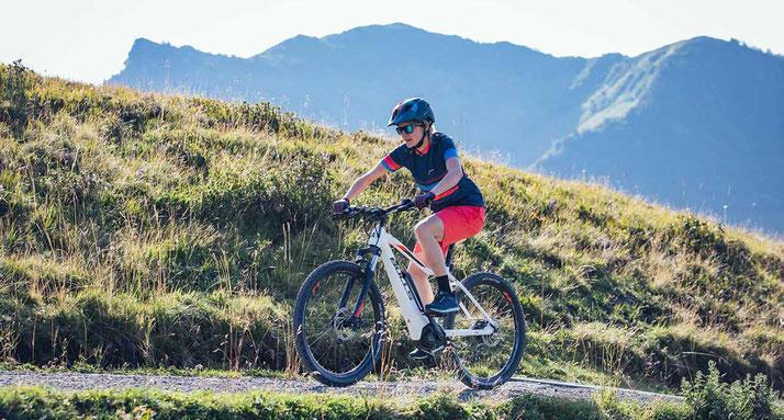 Bulls e-Bikes und Pedelecs in Olten kaufen