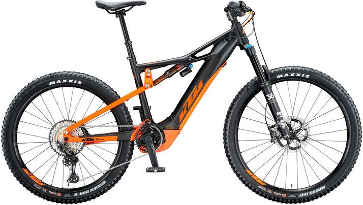 KTM Macina Kapoho 2971 e-Mountainbike 2020