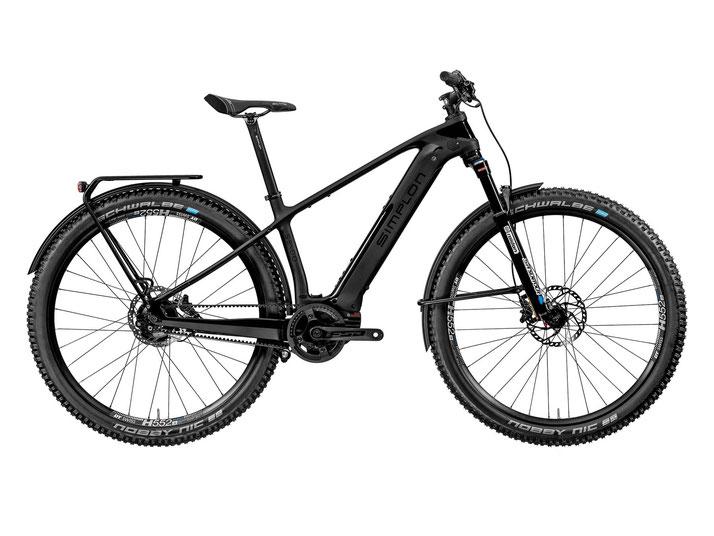 Simplon Sengo PMAX GX1 Eagle e-Mountainbike 2020