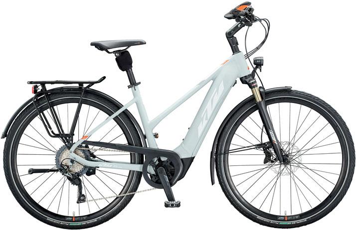 KTM Macina Style 620 Trekking e-Bike 2020