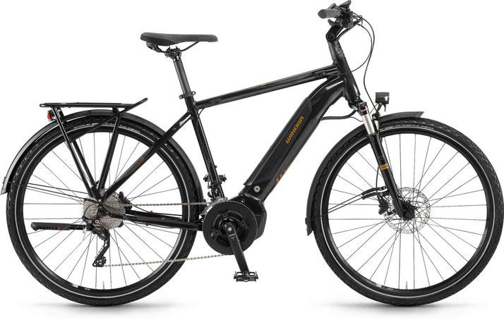 Winora Yucatan e-Bikes 2020