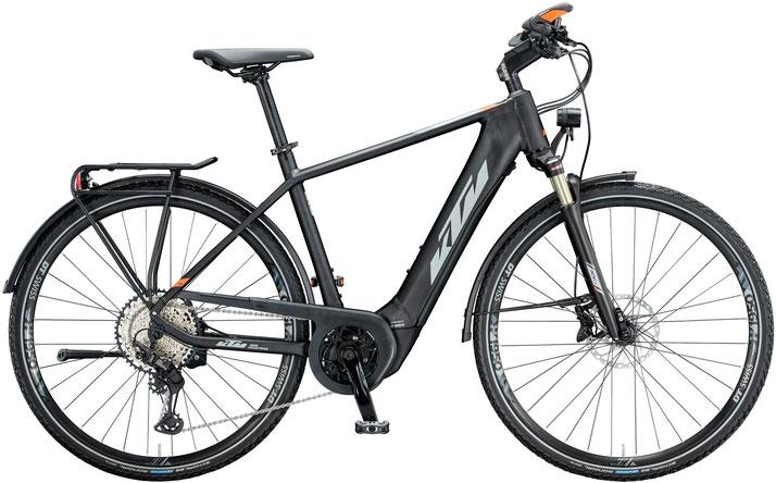KTM Macina Sport Trekking e-Bikes 2020