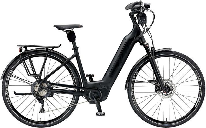 KTM Macina City ABS 11 P5 City e-Bike 2019