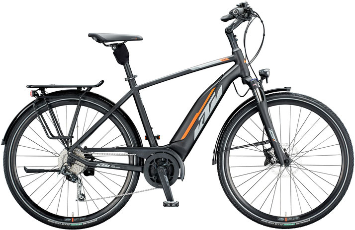 KTM Machina Fun 510 Trekking e-Bike 2020