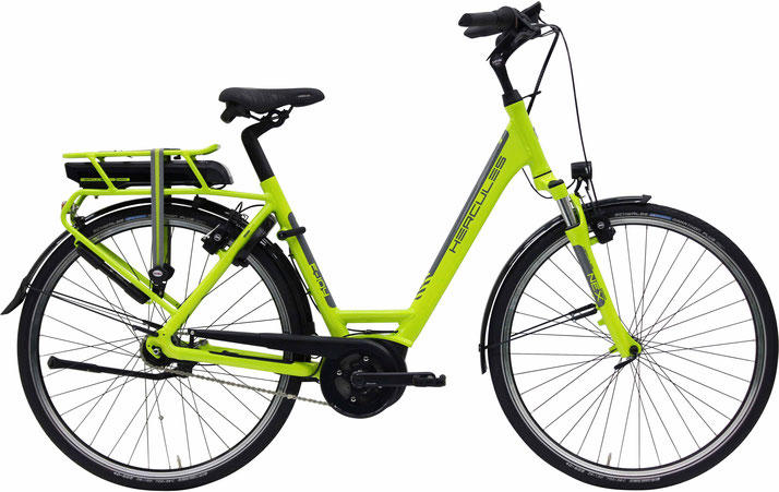 Hercules E-Joy R7 - City e-Bikes 2019