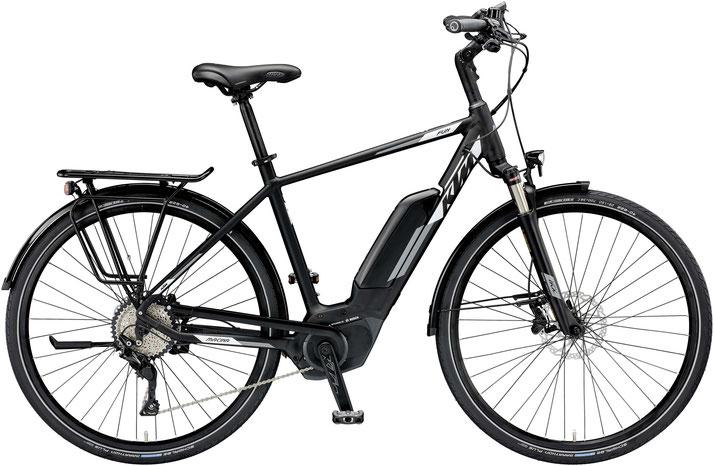 KTM Macina Fun XL 10 CX5 Trekking e-Bike/XXL e-Bike 2019