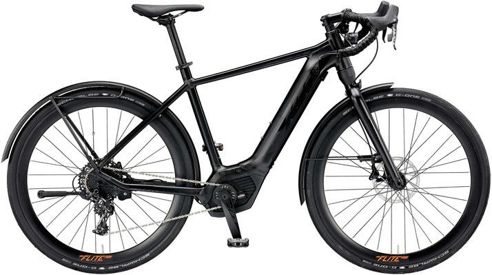 KTM Macina Flite LFC 11 CX5 e-Bike 2019