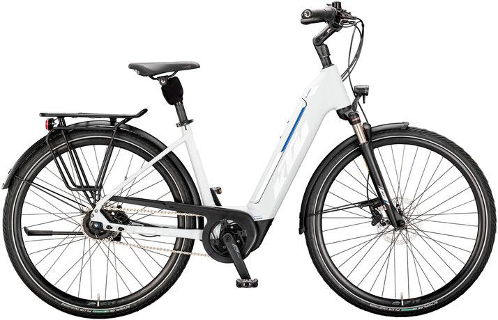 KTM Macina City 5 510 City e-Bike 2020