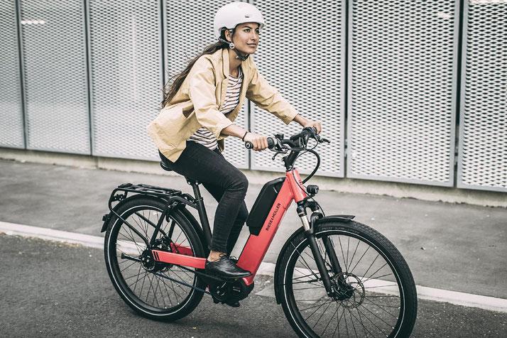 Riese & Müller Nevo 2020 City e-Bike