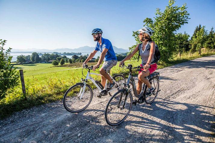 Corratec e-Bikes 2017