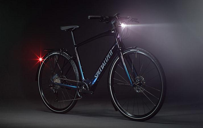 Specialized Vado SL e-Bikes 2020