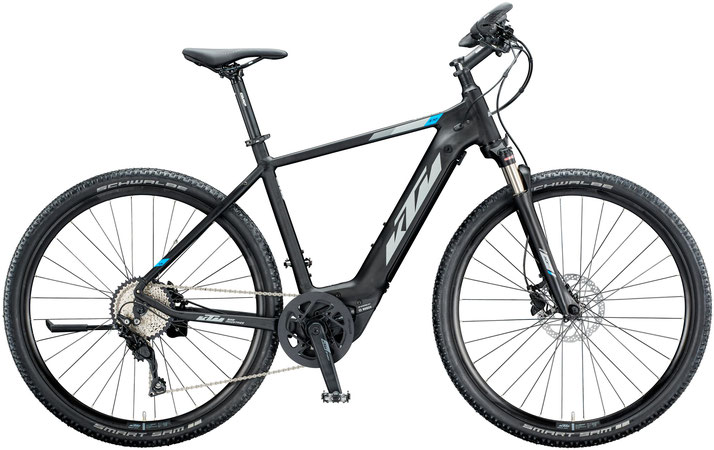 KTM Macina Cross 510 Cross e-Bike 2020