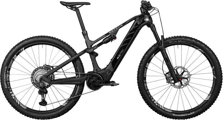 Rotwild R.C750 e-Bikes 2020