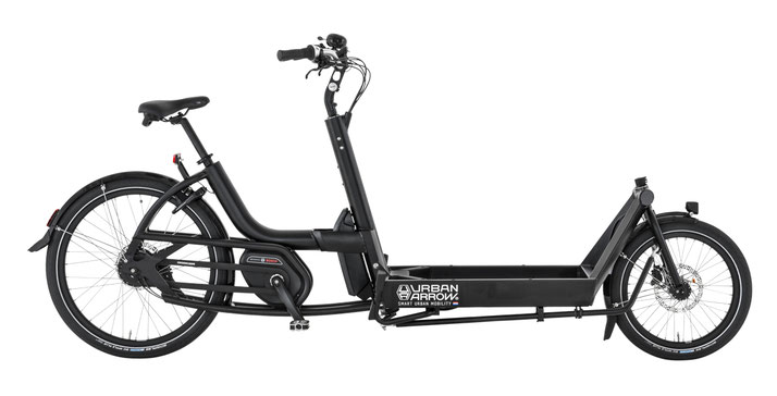 Urban Arrow Cargo L - Cargo e-Bike 2019