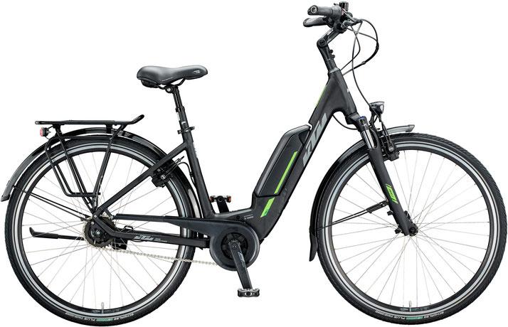 KTM Macina Central 5 City e-Bike 2020