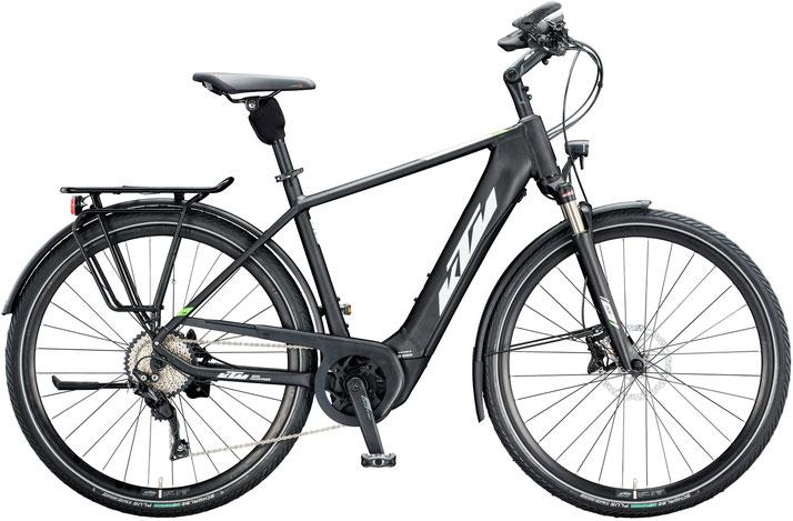 KTM Macina Style 630 Trekking e-Bike 2020
