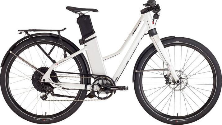Stoeckli e-Bikes 2016