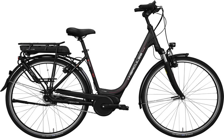Hercules Robert/a R7 Active Plus - 2019