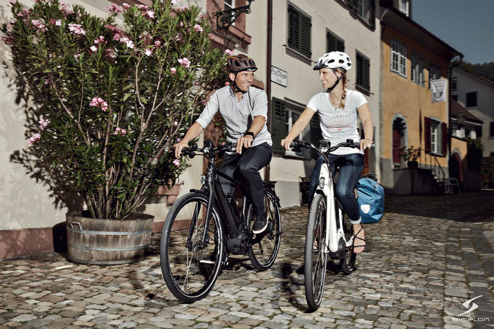e-Bike Leasing in Bern