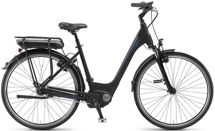 Winora City e-Bike B 380.C - 2017