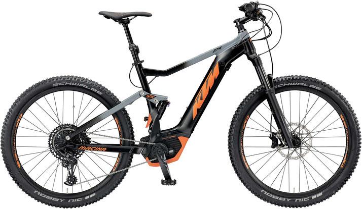 c4f30be914aa4e KTM Macina Lycan e-Mountainbikes 2019 - Probefahren - e-motion e-Bikes