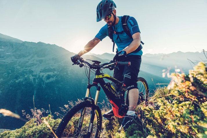 e-Bike mieten in Lenzburg