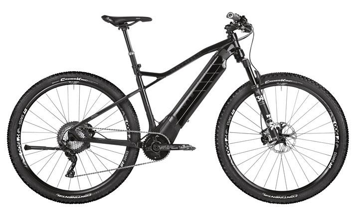 Rotwild R.T+ Pro Cross e-Bike 2019