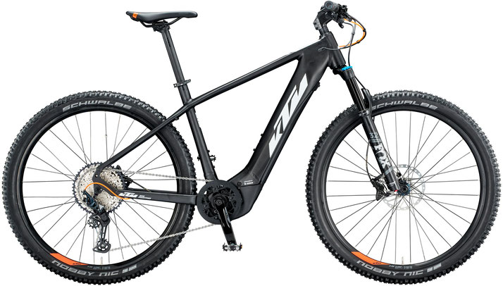 KTM Macina Team 291 e-Mountainbike 2020
