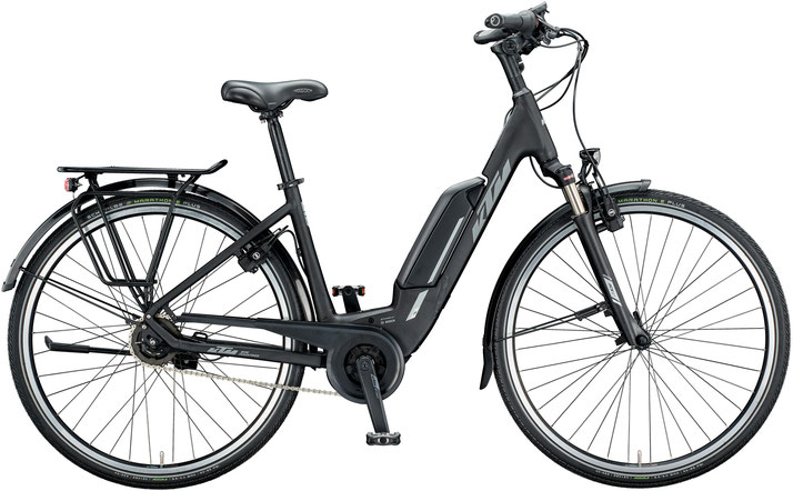 KTM Macina Central 5 XL City e-Bike XXL 2020