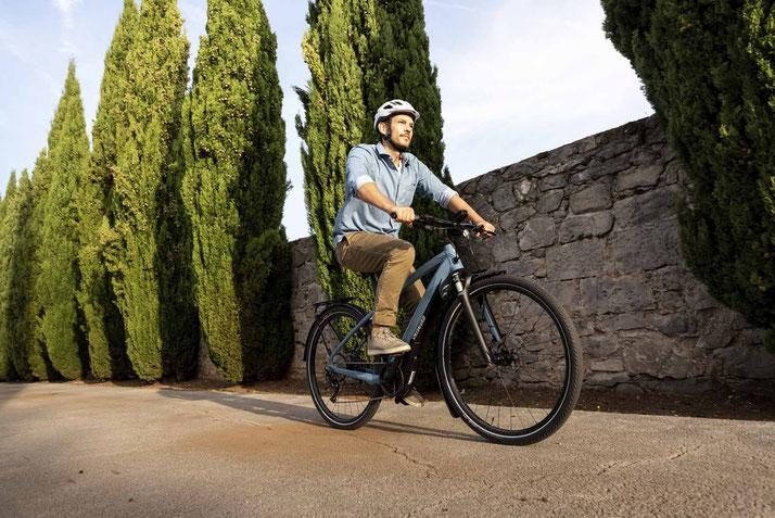 Ersatz e-Bikes in Dietikon bei Ihren e-motion e-Bike Experten