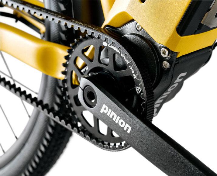 MTB Cycletech Code Lady e-Bikes 2019