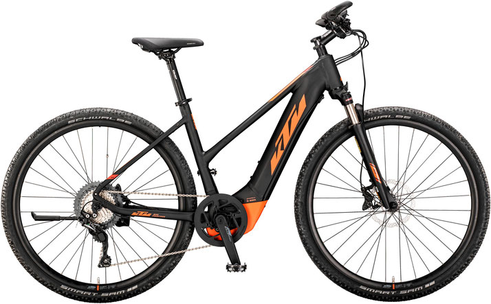 KTM Macina Cross 620 Cross e-Bike 2020