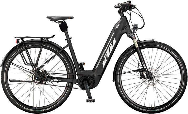 KTM e-Bikes, Macina City 5 610 - 2020