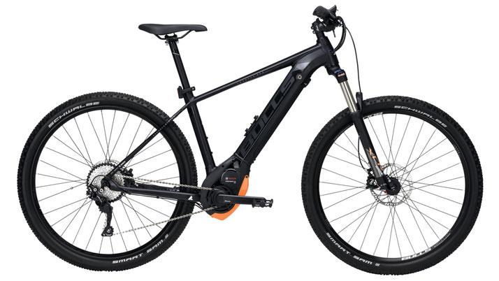 Bulls Twenty9 Evo e-Bikes für 2019