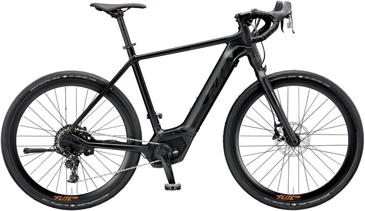 KTM Macina Flite 11 CX5 Race e-Bike 2019