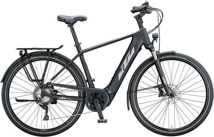 KTM Macina Style XL Trekking e-Bike XXL 2020