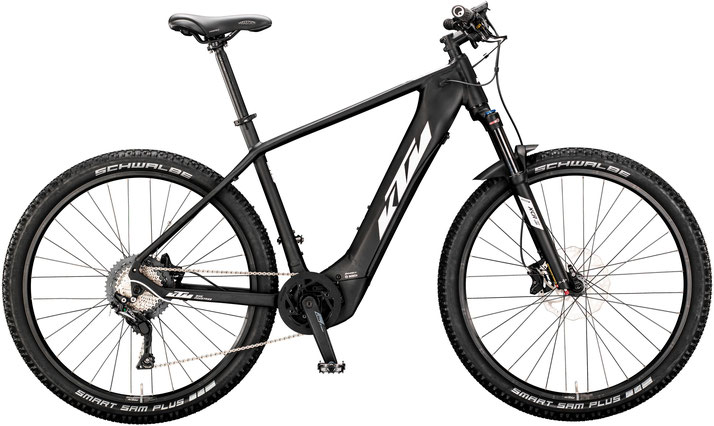 KTM Macina Team XL e-Mountainbike 2020