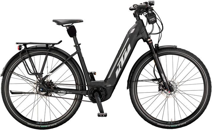 KTM e-Bikes, Macina City 5 ABS - 2020