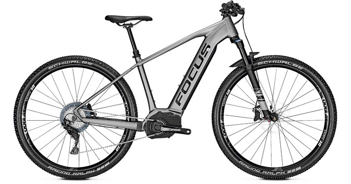 Focus Jarifa² 6.9 e-Mountainbike 2019