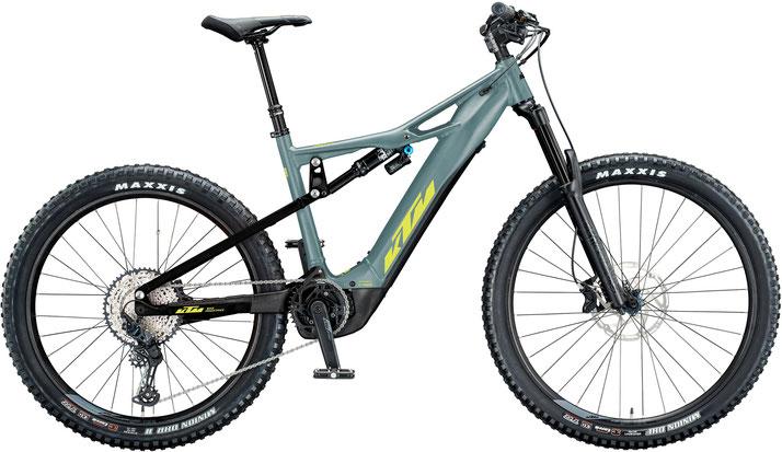 KTM Macina Kapoho 2972 e-Mountainbike 2020