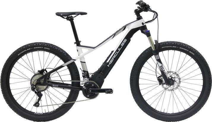 Hercules NOS Sport I - 2019 e-Mountainbike