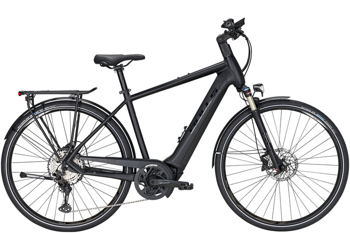 Bulls Cross Lite Evo Trekking e-Bike 2020