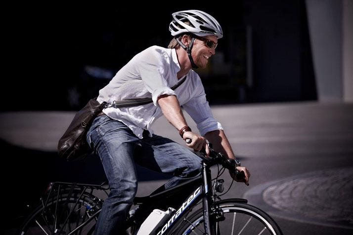 Corratec E-Power 28 Steps e-Bike 2016