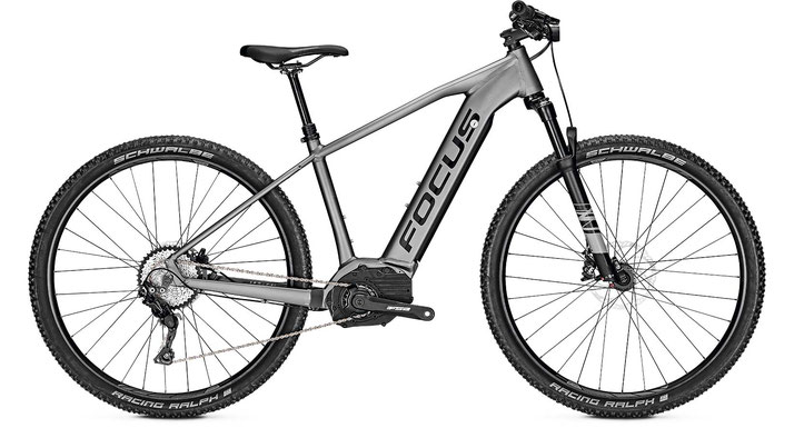 Focus Jarifa² 6.8 e-Mountainbike 2019