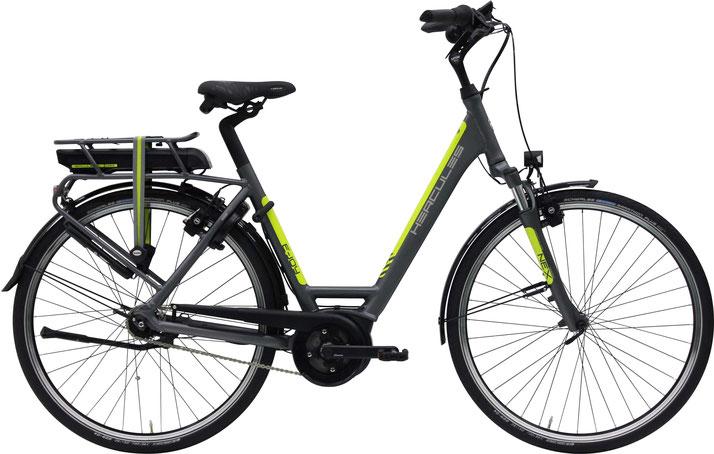 Hercules E-Joy F7 - 2019 City e-Bike