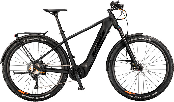 KTM Macina Team LFC e-Mountainbike 2020