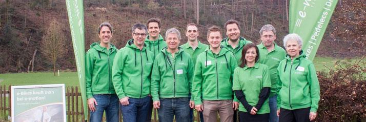 Die e-Bike und Elektrovelo Experten in der Schweiz